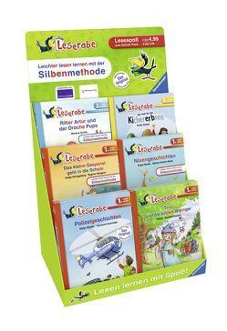 """Verkaufs-Kassette """"Leserabe – Mildenberger Silbenmethode"""""""