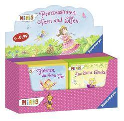 "Verkaufs-Kassette ""Ravensburger Minis 108 – Prinzessinnen, Feen und Elfen"""