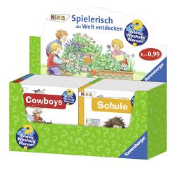 "Verkaufs-Kassette ""Ravensburger Minis 114 – Wieso? Weshalb? Warum? Nr. 18"""