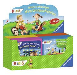 """Verkaufs-Kassette """"Ravensburger Minis 115 – Meine schönsten Minutengeschichten"""""""