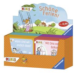 "Verkaufs-Kassette ""Ravensburger Minis 116 – Schöne Ferien!"""