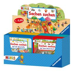 "Verkaufs-Kassette ""Ravensburger Minis 119 – Sachen suchen"""