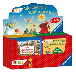 "Verkaufs-Kassette ""Ravensburger-Minis 122 – Wundervolle Weihnachten"""