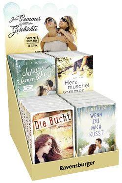 """Verkaufs-Kassette """"Summer-Romance"""""""