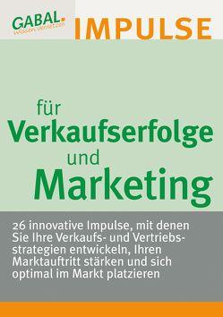 Verkaufserfolge und Marketing von Reiter,  Hanspeter