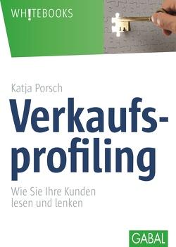 Verkaufsprofiling von Porsch,  Katja
