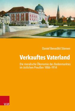 Verkauftes Vaterland von Stienen,  Daniel Benedikt