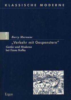 """""""Verkehr mit Gespenstern"""" von Murnane,  Barry"""