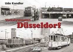 Verkehrsknoten Düsseldorf von Kandler,  Udo