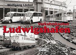 Verkehrsknoten Ludwigshafen von Löckel,  Wolfgang