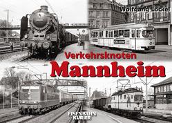 Verkehrsknoten Mannheim von Löckel,  Wolfgang