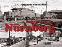 Verkehrsknoten Nürnberg von Rüden,  Ferdinand von