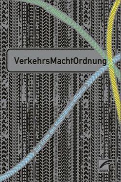 VerkehrsMachtOrdnung von Kuhn,  Gabriel