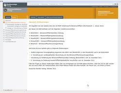 Verkehrsrecht Binnenschifffahrt Online von Held,  Volker