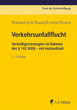 Verkehrsunfallflucht von Himmelreich,  Klaus, Krumm,  Carsten, Nissen,  Michael, Staub,  Carsten
