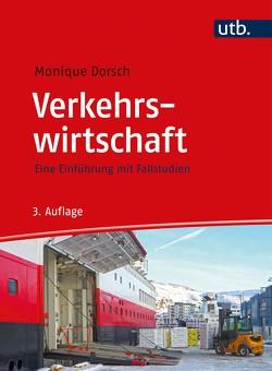 Verkehrswirtschaft von Dorsch,  Monique