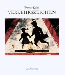 Verkehrszeichen von Kohn,  Werner, Schnurre,  Wolfdietrich