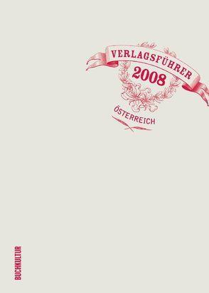 Verlagsführer Österreich von Schnepf,  Michael
