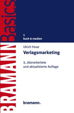 Verlagsmarketing von Huse,  Ulrich