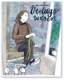 Verlagswesen von Köhn,  Annette
