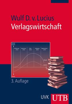 Verlagswirtschaft von von Lucius,  Wulf D.