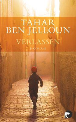 Verlassen von Ben Jelloun,  Tahar, Kayser,  Christiane