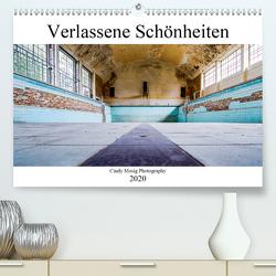 Verlassene Schönheiten (Premium, hochwertiger DIN A2 Wandkalender 2020, Kunstdruck in Hochglanz) von Mosig,  Cindy