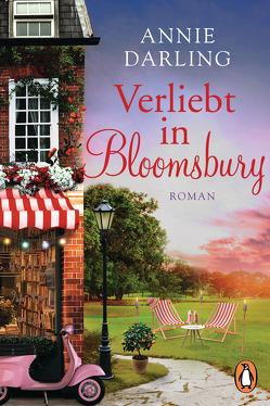 Verliebt in Bloomsbury von Darling,  Annie, Marinovic,  Ivana