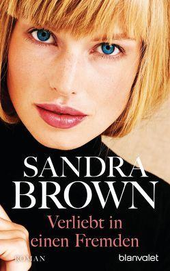 Verliebt in einen Fremden von Brown,  Sandra, Darius,  Beate