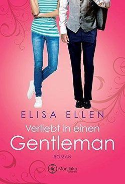 Verliebt in einen Gentleman von Ellen,  Elisa