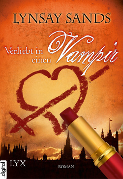 Verliebt in einen Vampir von Sands,  Lynsay, Winter,  Gertrud
