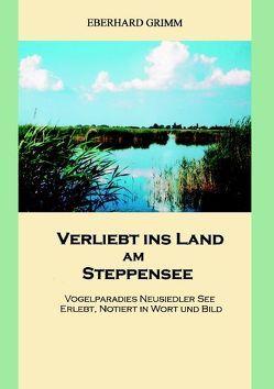 Verliebt ins Land am Steppensee von Grimm,  Eberhard