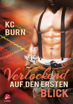 Verlockend auf den ersten Blick von Burn,  KC, Tockner,  Vanessa