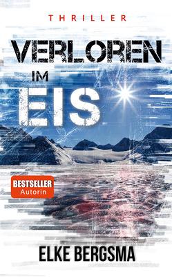 Verloren im Eis von Bergsma,  Elke