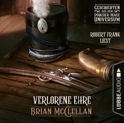 Verlorene Ehre von Frank,  Robert, McClellan,  Brian