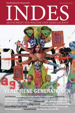 Verlorene Generationen von Walter,  Franz