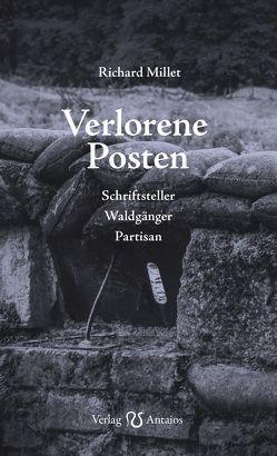 Verlorene Posten von Lührmann,  Silke, Millet,  Richard