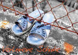 Verlorene Schuhe (Wandkalender 2019 DIN A2 quer) von Hammer,  Steffen