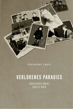 Verlorenes Paradies von Lapin,  Alexander, Ravioli,  Sandra