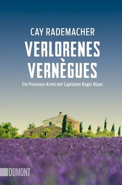 Verlorenes Vernègues von Rademacher,  Cay