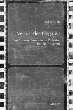 Verlust des Negativs von Glajc,  Lukas