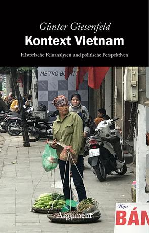 Kontext Vietnam von Giesenfeld,  Günter