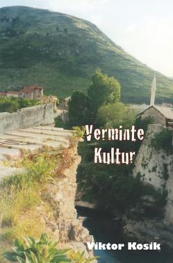 Verminte Kultur von Beermann,  Erika, Kosik,  Viktor I., Scholz,  Bernd E.