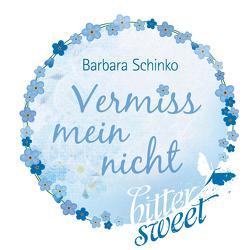Vermissmeinnicht von Schinko,  Barbara
