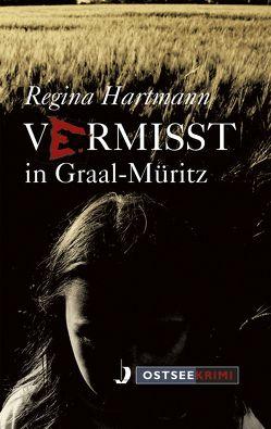 Vermisst in Graal-Müritz von Hartmann,  Regina