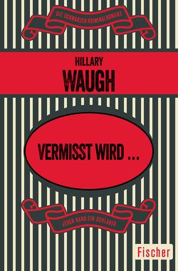 Vermißt wird … von Griessel,  Ursula, Waugh,  Hillary