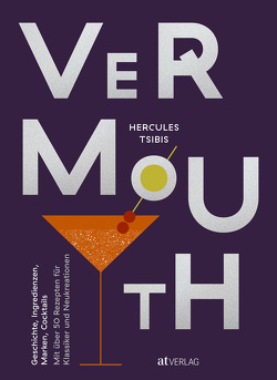 Vermouth von Andres,  Joss, Tsibis,  Hercules