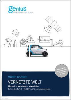 Vernetzte Welt von Kruse,  Stefan, Ruch,  Armin