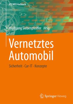 Vernetztes Automobil von Siebenpfeiffer,  Wolfgang