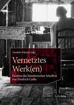 Vernetztes Werk(en) von Wilscher,  Gundula